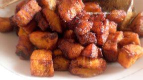 Alloco Ivoirien