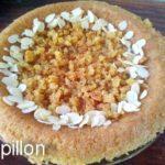 Gâteau au miel (Measela)