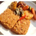 Thieboudienne ou Riz au gras