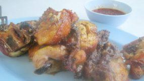 Le poulet braisé (La recette du poulet braisé)