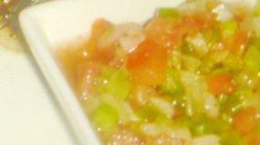 Recette de la sauce Moyo