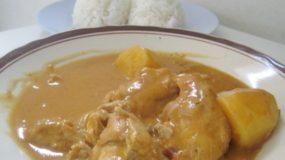 Sauce Africaine et Soupe