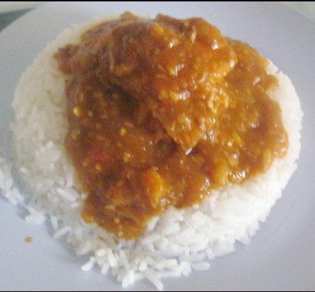 Recette De La Sauce Aubergines Recettes Africaines