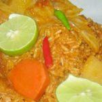 La cuisine Senegalaise