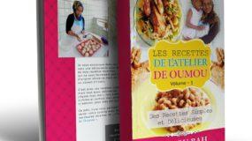 Livre de Cuisine Africaine