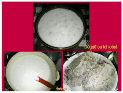 Le tchobal sp cialit peulh recettes africaines - Specialite africaine cuisine ...