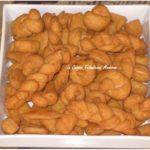 Biscuits Tchadien (cake)