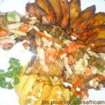 Poisson Carpe Frit