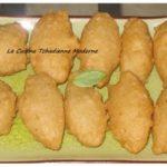 Recette des beignets de haricots (Cossey)