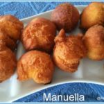 Beignets soufflés (Beignets camerounais)