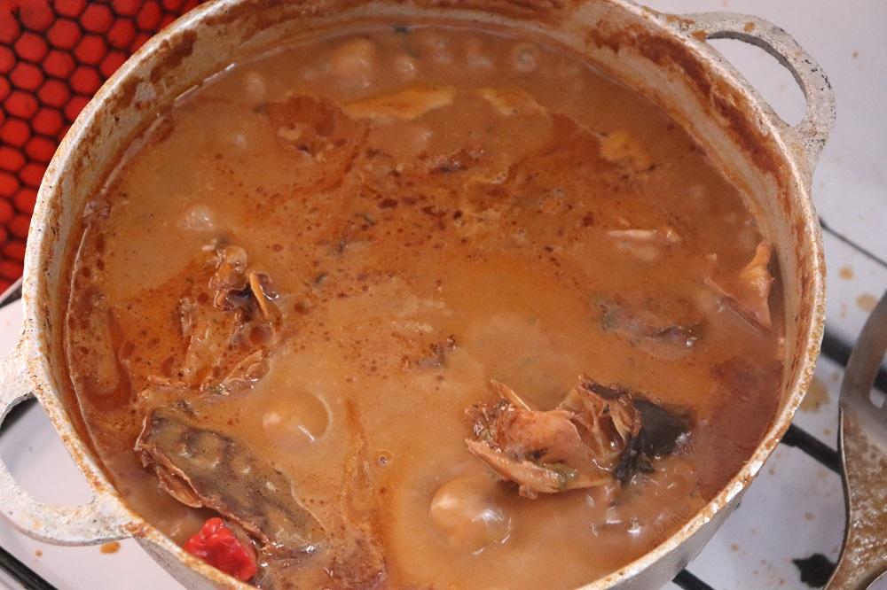 Cuisine Ivoirienne Archives Recettes Africaines
